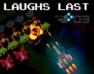 Laughs Last Post Mortem – PTBO Game Jam 03